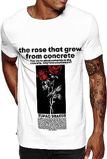 Hip Hop Music Lyrics, Song Title Vintage 100% Cotton T Shirts