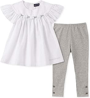 Baby Girls' 2 Pieces Legging Set Pants