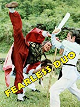Fearless Duo