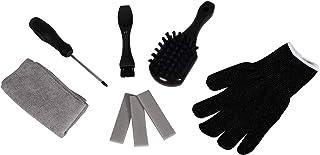 Einhell Original Set de limpieza (para la limpieza+mantenimiento de todos los robots cortacésped de Einhell, incl. almohad...
