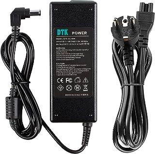 DTK 90W 19.5V 4.7A Computadora portátil Cargador Fuente de alimentación Adaptador Unidad de alimentación para portátil Sony Cargadore y adaptadore Conector: 6.5 * 4.4mm