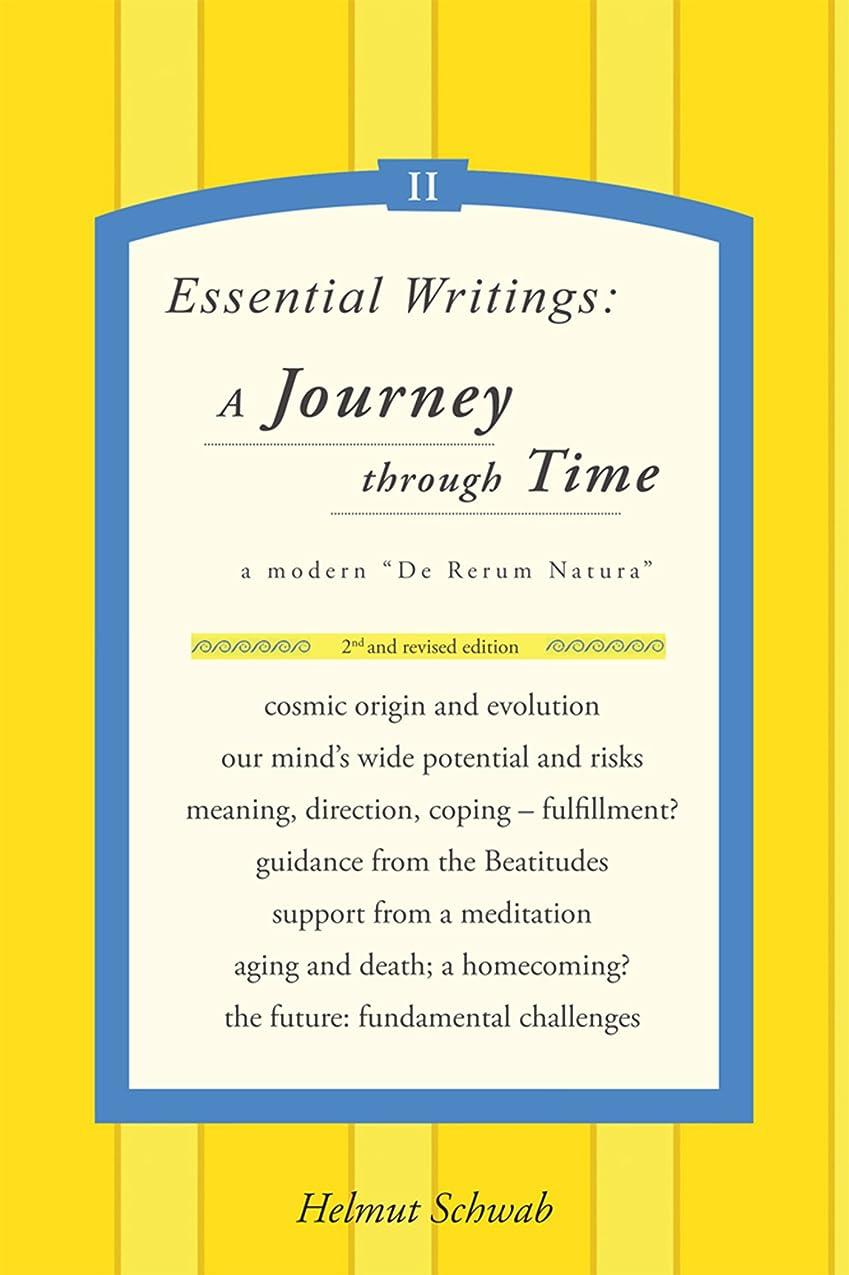 """ピア爆弾カートEssential Writings: a  Journey Through Time: A Modern """"De Rerum Natura"""" (English Edition)"""