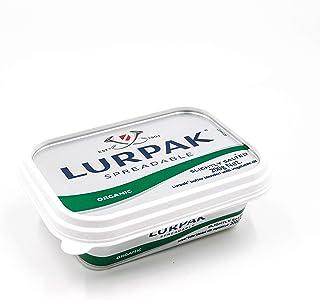 LURPAK Organic Spreadable Butter, 200g - Chilled