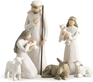 nativity sets for christmas sale