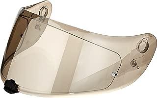 HJC Helmets HJ-20M Unisex-Adult Full-Face-Helmet-Style Replacement Helmet Face Shield (Silver,One Size)