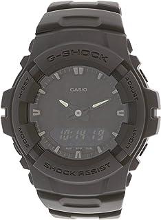 Casio Sport Analog-Digital Display Quartz Watch For Men G-100BB-1ADR