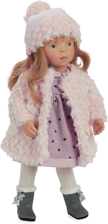 Unbekannt Petitcollin petitcollin613414 Minouche Eline Puppe B072NZLZHZ Elegantes Aussehen  | Mangelware