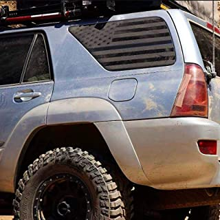 4runner flag decal