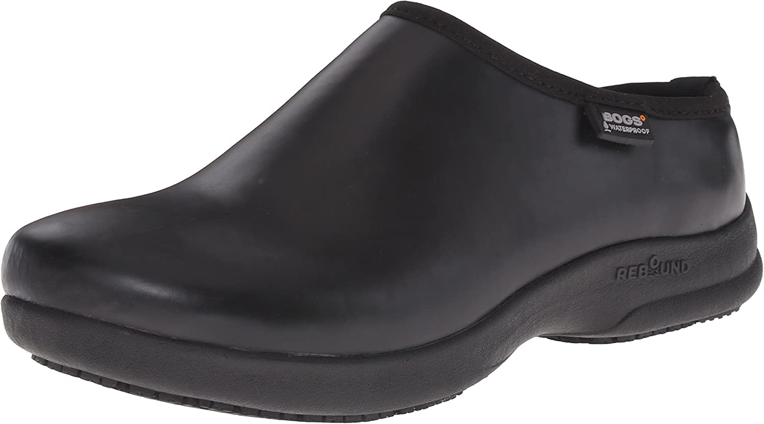 Bogs Women's Oliver Solid Slip Resistant Work shoes