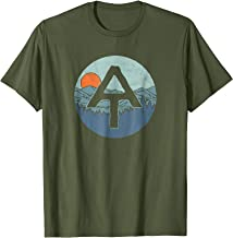appalachian trail t shirts