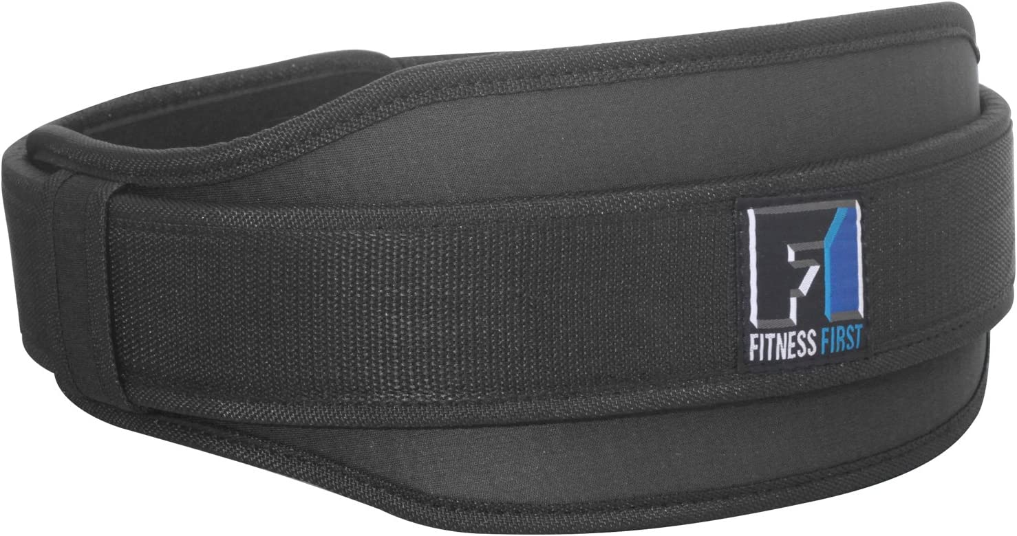 FIT1ST Fitness First Pro Max 55% OFF Sale item Weight Belt Lifting