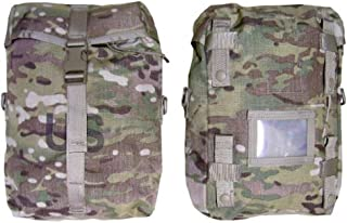 MOLLE Sustainment Pouch, MultiCam (OCP), NSN 8465-01-580-1563