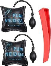 REENFAYA Upgrade Car Air Wedge Pump Wedge Kit–Professional Leveling Kit & Alignment..