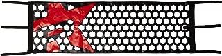 RBP RBP-203R Honeycomb Tailgate Net for Full Size Pickups-Red Star