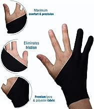wacom tablet glove