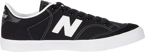 Black/White 3