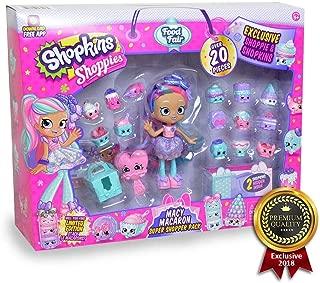Best shoppies shopkins dolls names Reviews