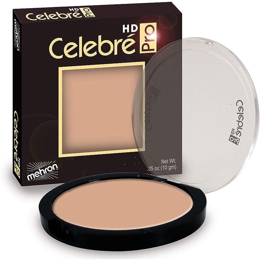 説明的差別長くするmehron Celebre Pro HD Make Up Light 4 (並行輸入品)