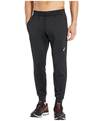 ASICS Thermopolis Jogger (Performance Black/Performance Black/Perf Black) Men