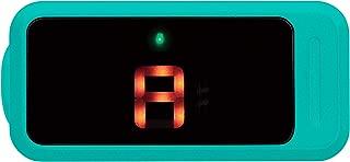 Korg Clip Green Guitar Tuner (PC0GR)