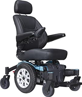 Maxx Model P3DXC Mobility Power Chair by HeartWay USA