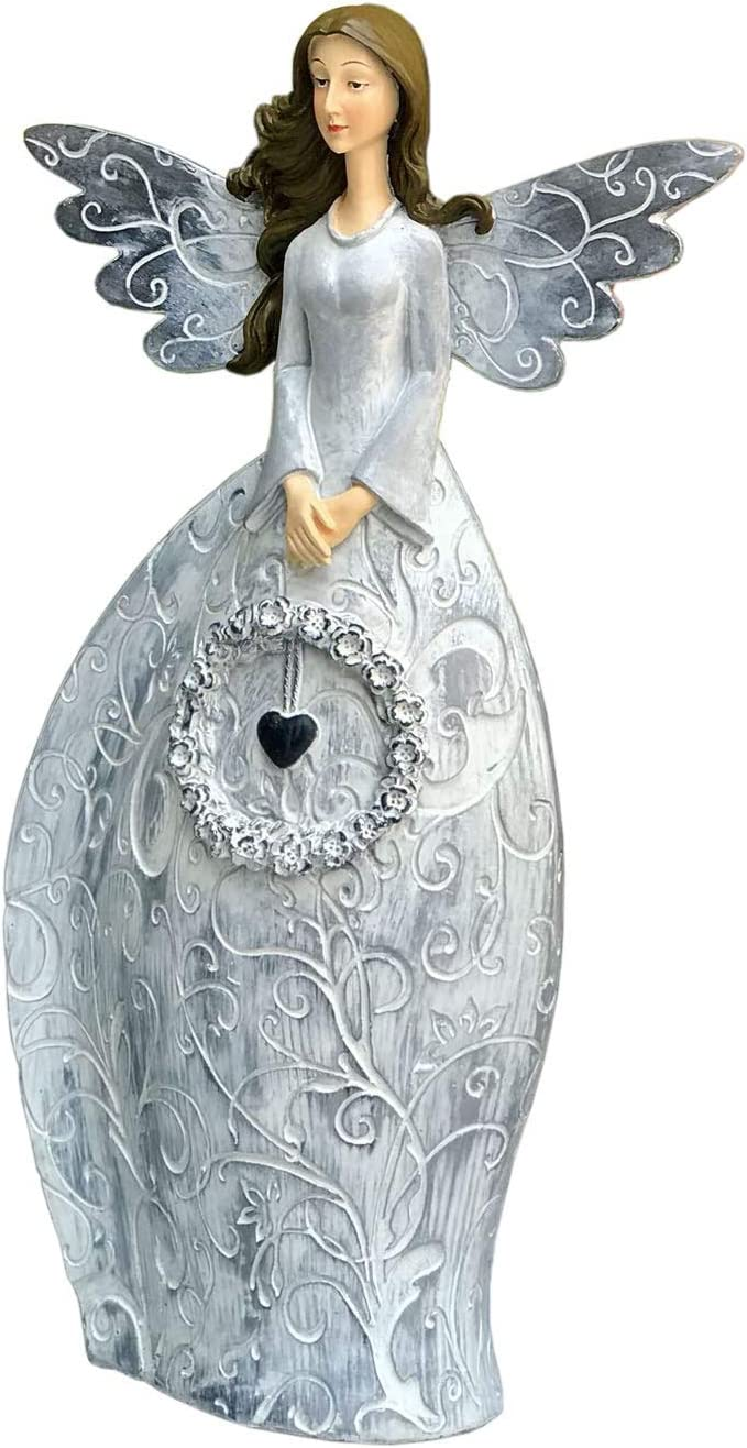 XiYou Individuality Garden Angel Godde Fantasy Classic Save money Sculpture