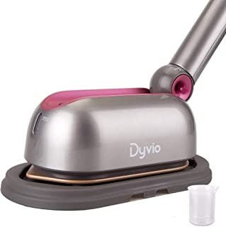 Steam Iron, Dyvio Portable Garment Steamer Handheld Ceramic Soleplate Steam Irons with Steam Control and Shot Easy to Carry Very suitable for travel and family