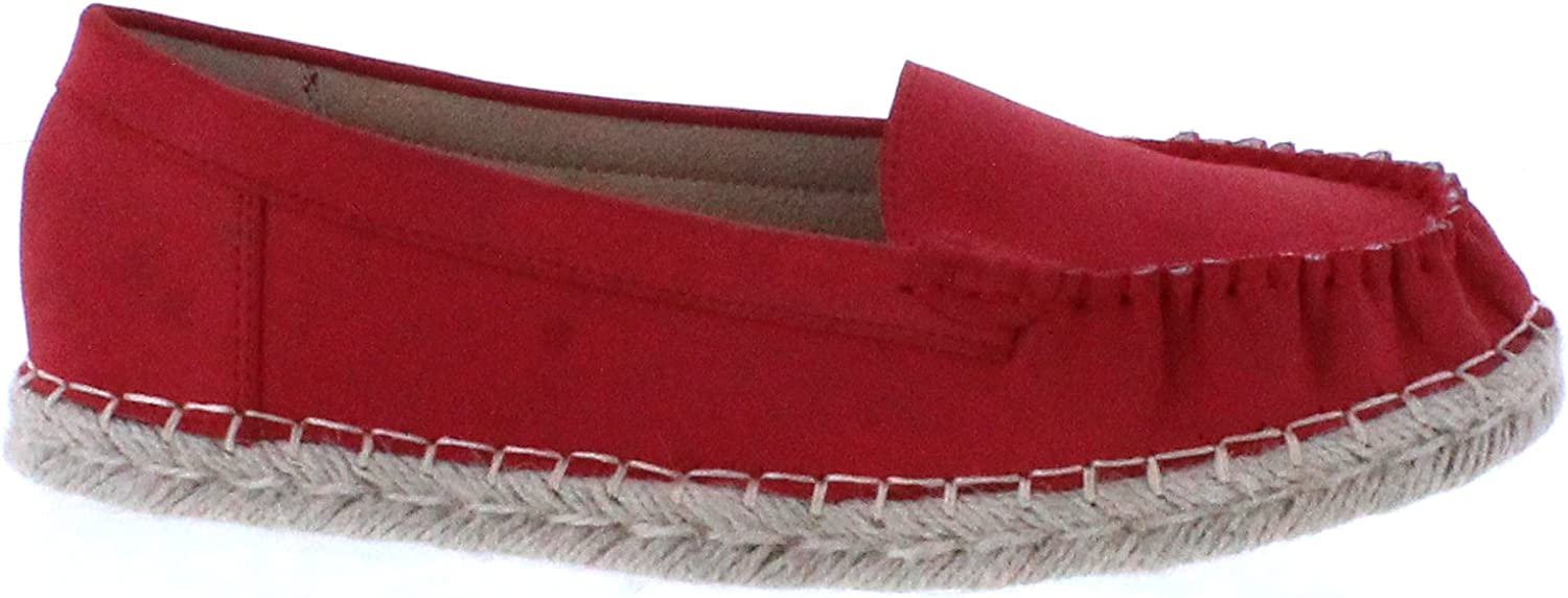 Maker's shoes Moca 1 Cozy Niche Women's Moccasin Slippers