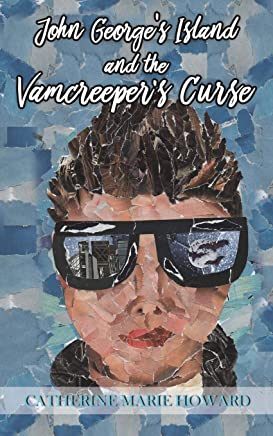 John Georges Island and the Vamcreepers Curse
