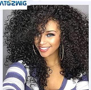 Best curly long hair wig Reviews