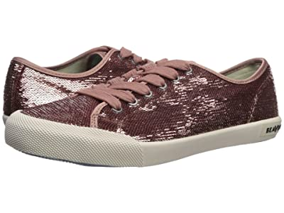 SeaVees Monterey Sneaker Cambria (Rose Gold) Women