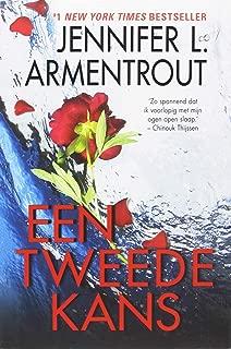 Een tweede kans (Dutch Edition)