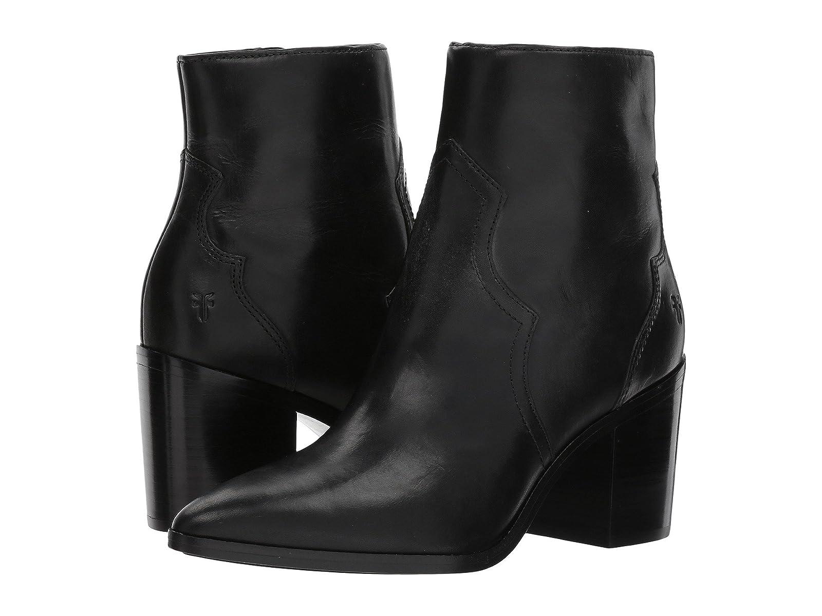 Frye Flynn Short Inside ZipAffordable and distinctive shoes