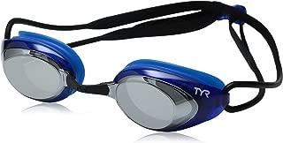TYR Blackhawk Racing Mirrored Googles