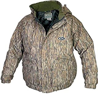LST Youth Eqwader 3 in 1 Plus 2 Wader Waterfowl Jacket, Realtree Max-5