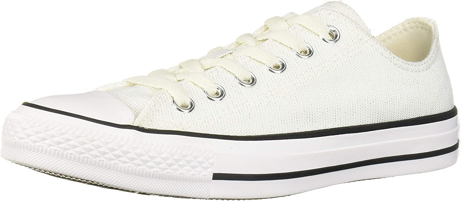 Converse Women's OFFicial CTAS Max 71% OFF Ox Mod White Black Sneaker Pink