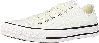 Women's CTAS Ox Vintage Black/White Sneaker