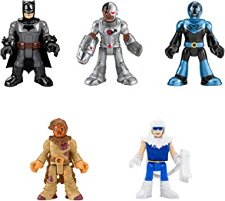 Best Fisher-Price Imaginext DC Super Friends, Pack Review