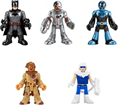 Fisher-Price Imaginext DC Super Friends, Pack