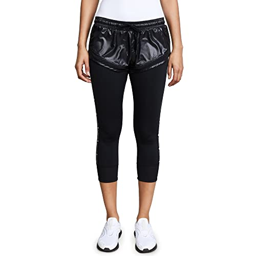 adidas by Stella McCartney Womens Performance Essentials Shorts Leggings