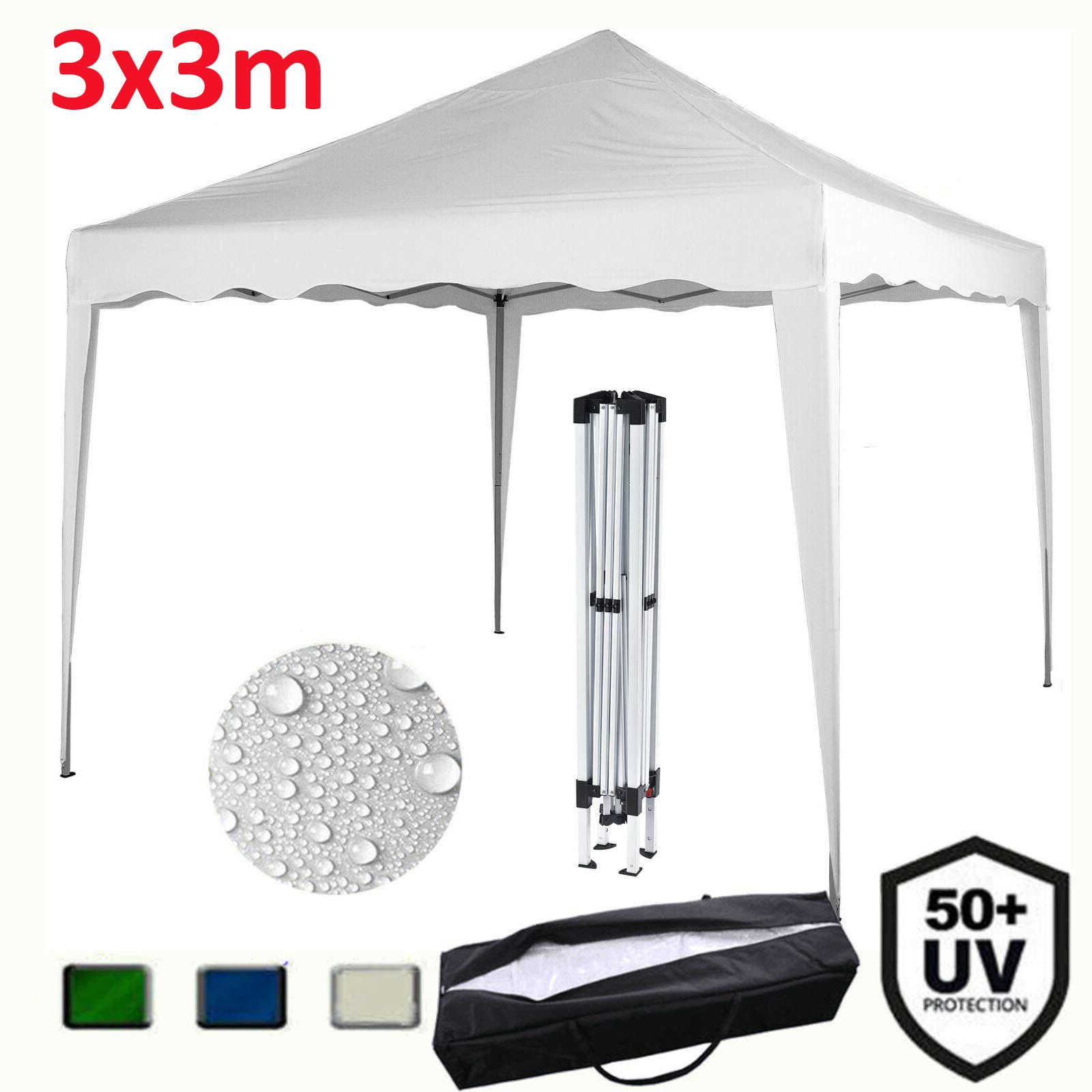 pop up picnic tent how to fold