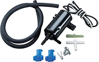 ACDelco 8-6700 Professional Windshield Washer Pump, 3.66 in
