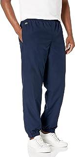 Men's Sport Taffeta Pant with Side Zip Detail