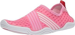 أحذية مائية للنساء من تيكس، أحذية شاطئ للتجديف، السباحة، ركوب الأمواج، الغوص والرياضة، سهلة الارتداء، رائعة للاستحمام والم...