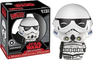 Limited Edition Disney Star Wars Dorbz _Stormtrooper Vinyl (007)