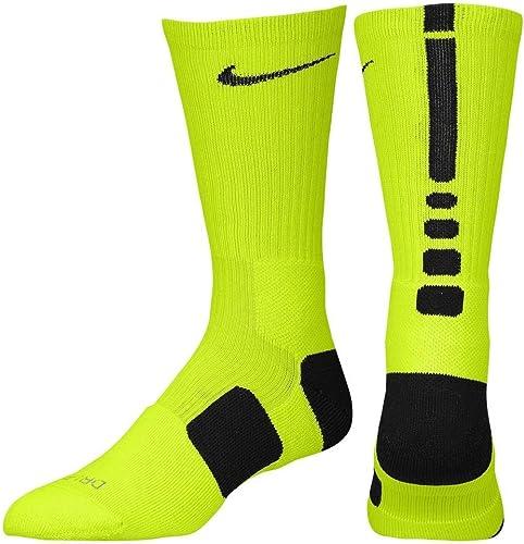 Nike Elite Performance Sock - Cyber/Black