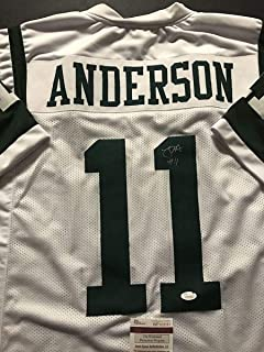 Best robby anderson white jersey Reviews