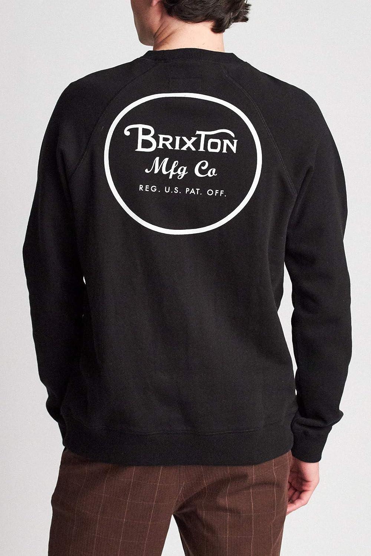 Brixton Wheeler Crew