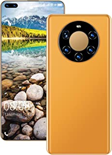 """Unlocked Smartphone, 5MP+8MP Camera System Unlock Cell Phone Mobile Phone with 6.8"""" High Definition Display, 16GB+2GB RAM,..."""