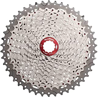 Best 11-46 11 speed cassette Reviews